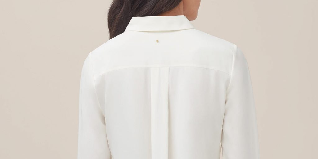 5 Exquisite White Shirts for Women