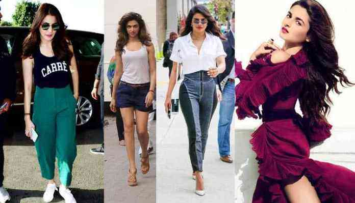 Most Fashion Trendy Girl Dresses