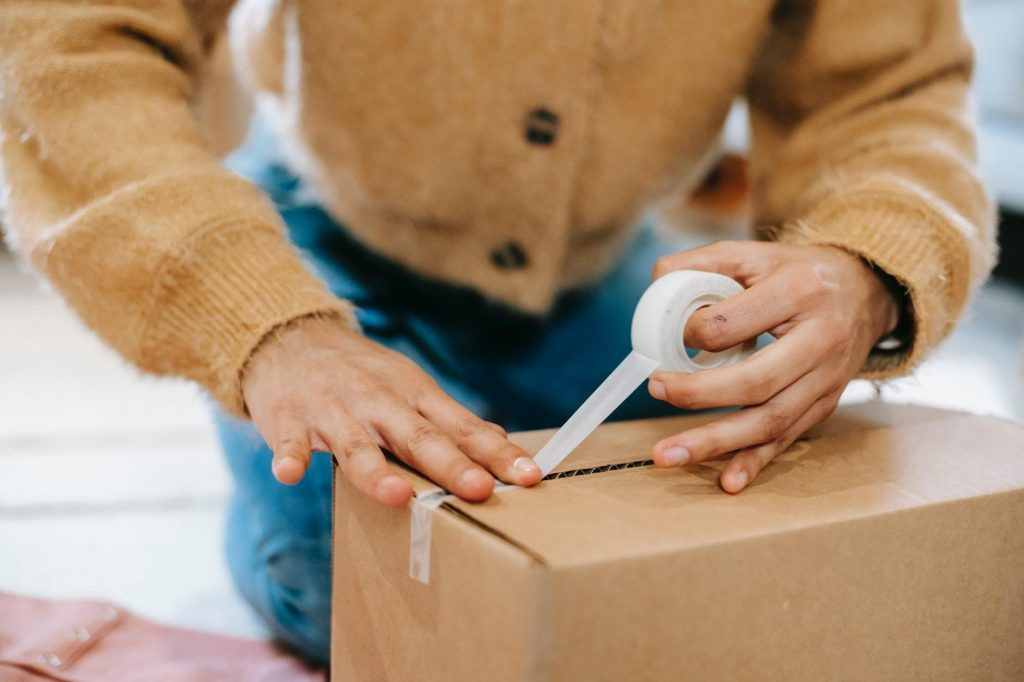 How do Movers and packers Fujairah help?