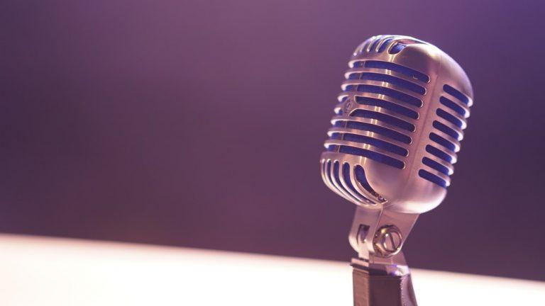 Free Podcast Audio Jingles