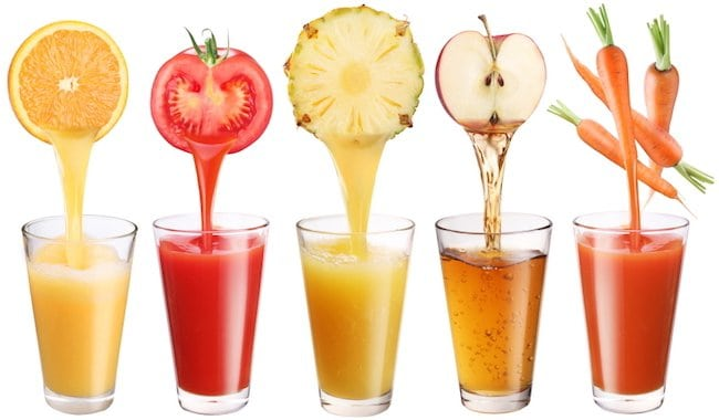 How Much Weight Can You Lose Juicing